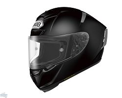 SHOEI Helm X-Spirit 3, Black