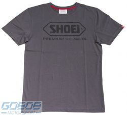 SHOEI T-Shirt, grau