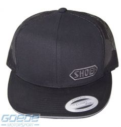 SHOEI Truckercap, grau