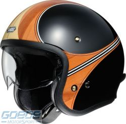 SHOEI Helm J-O, Waimea TC-10