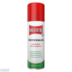 Ballistol Universalöl, Spray 400 ml
