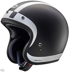 ARAI Freeway Classic, Halo black