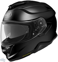 SHOEI Helm GT-AIR II, Black