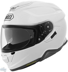 SHOEI Helm GT-AIR II, White
