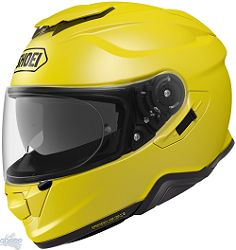 SHOEI Helm GT-AIR II, Brilliant Yellow