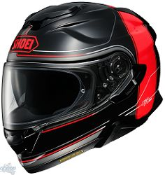 SHOEI Helm GT-AIR II, Crossbar TC-1